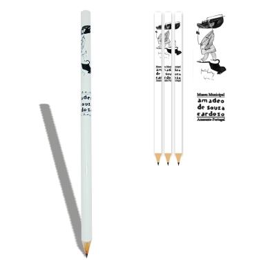 Lápis de Grafite Mod. 2