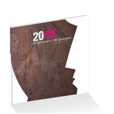 20 graveurs - 40 gravures | Portugal - France