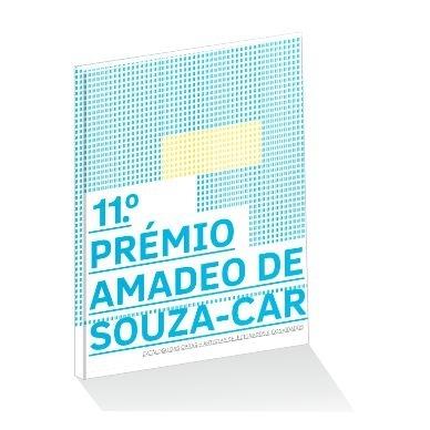 Catálogo do Prémio Amadeo de Souza-Cardoso 2017