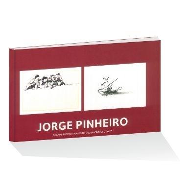 Jorge Pinheiro | Grande Prémio Amadeo de Souza-Cardoso 2017