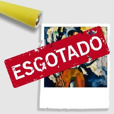 Réplicas em papel 100% algodão | Música Surda