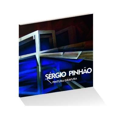 Sérgio Pinhão - pintura/gravura