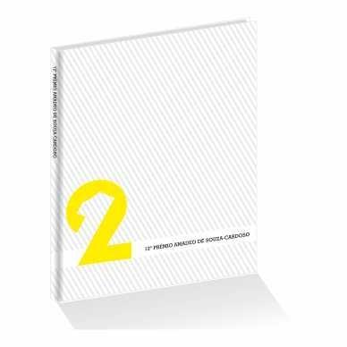Catálogo do Prémio Amadeo de Souza-Cardoso 2019