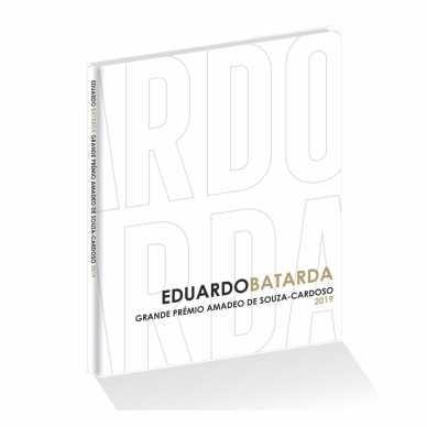 Eduardo Batarda | Grande Prémio Amadeo de Souza-Cardoso 2019