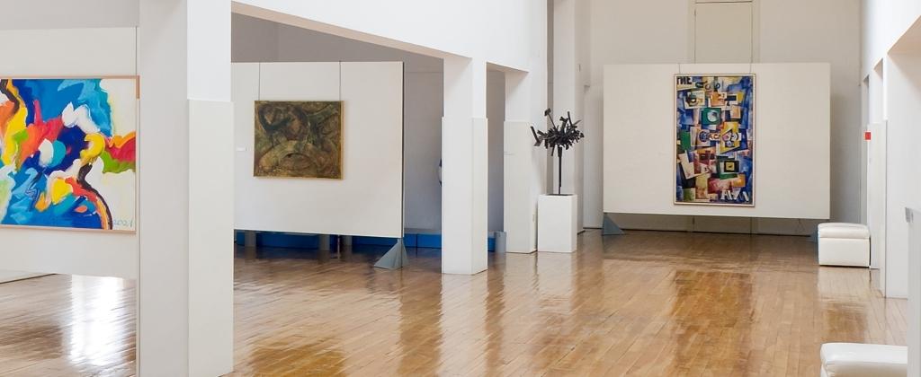 halls of modernity
